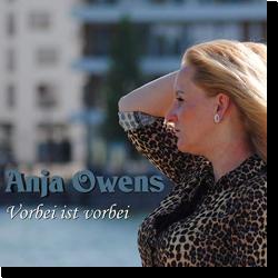 Cover: Anja Owens - Vorbei ist vorbei