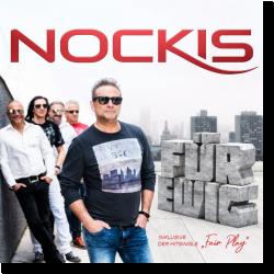 Cover: Nockis - Für ewig