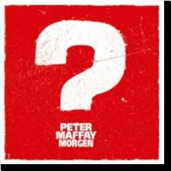 Cover: Peter Maffay - Morgen