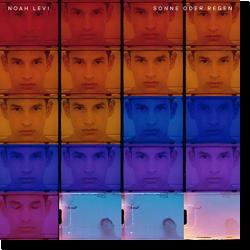 Cover: Noah Levi - Sonne oder Regen