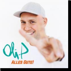 Cover: Oli.P - Alles Gute!