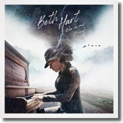 Cover: Beth Hart - War In My Mind