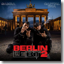 Cover:  Capital Bra & Samra - Berlin lebt 2