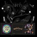 Cover:  Motörhead - 1979