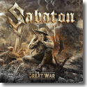 Cover:  Sabaton - The Great War