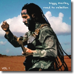 Cover: Ziggy Marley - Road to Rebellion Vol. 1 (Live)