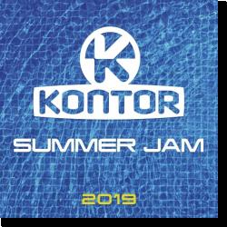 Cover: Kontor Summer Jam 2019 - Various Artists