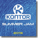 Cover:  Kontor Summer Jam 2019 - Various Artists
