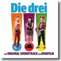 Cover:  Die drei !!! - Original Soundtrack