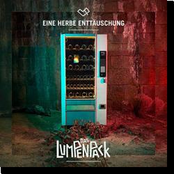Cover: Das Lumpenpack - Eine herbe Enttäuschung