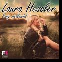 Cover:  Laura Hessler - Ewig vielleicht