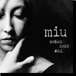 Cover: Miu - Modern Retro Soul