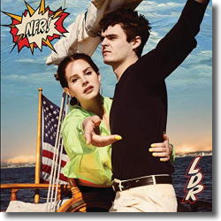 Cover: Lana Del Rey - Norman Fucking Rockwell!