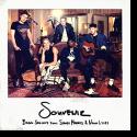 Cover: Baba Shrimps feat. Sandi Morris & Noah Lyles - Souvenir