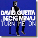 Cover:  David Guetta feat. Nicki Minaj - Turn Me On