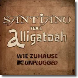 Cover: Santiano feat. Alligatoah - Wie Zuhause (MTV Unplugged)