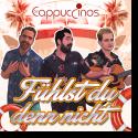 Cover:  Die Cappuccinos - Fühlst du denn nicht