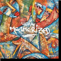 Cover: UCHA - Mesmerized