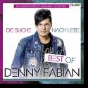 Cover:  Denny Fabian - Die Suche nach Liebe (Best Of)