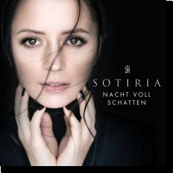 Cover: Sotiria - Nacht voll Schatten