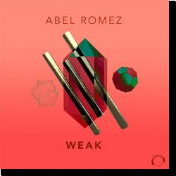 Cover: Abel Romez - Weak