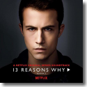 Cover:  13 Reasons Why (Season 3) - Original Soundtrack