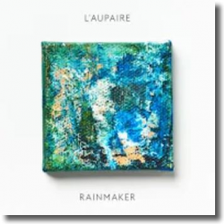 Cover: L'aupaire - Rainmaker