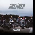 Cover:  Brenner - Die Jungs