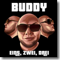 Cover: Buddy - Eins, Zwei, Drei