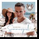 Cover:  Henning Merten - Summergirl