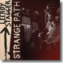 Cover:  Leeroy Stagger - Strange Path