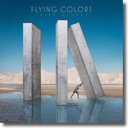 Cover: Flying Colors - Third Degree
