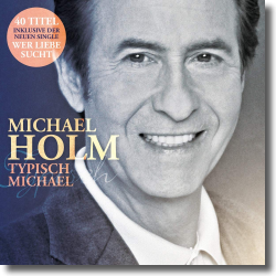 Cover: Michael Holm - Typisch Michael