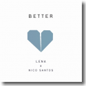 Cover: Lena & Nico Santos - Better
