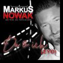 Cover:  Markus Nowak - Du und ich (Eyo)