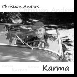 Cover: Christian Anders - Karma