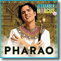 Cover:  Alexander Marcus - Pharao