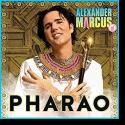 Cover: Alexander Marcus - Pharao