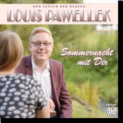 Cover: Louis Pawellek - Sommernacht mit dir