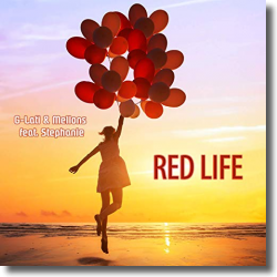 Cover: G-Lati & Mellons feat. Stephanie - Red Life