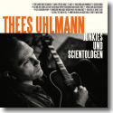 Cover:  Thees Uhlmann - Junkies und Scientologen