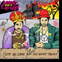 Cover: Benoby & Eko Fresh - Gott sei dank bin ich nicht reich