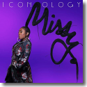 Cover:  Missy Elliott - Iconology