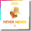 Cover: Drenchill feat. Indiiana - Never Never