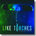 Cover:  Like Torches - Loves And Losses