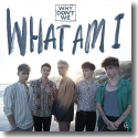Cover:  Why Don't We - What Am I