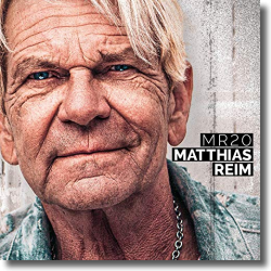 Cover: Matthias Reim - MR20