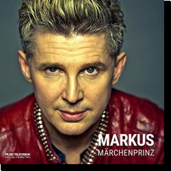 Cover: Markus - Märchenprinz