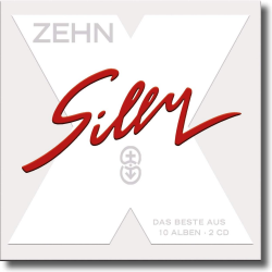 Cover: Silly - Zehn