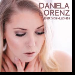 Cover: Daniela Lorenz - Einer von Millionen